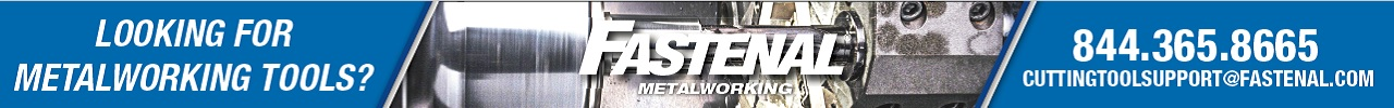 Metalworking Help From Fastenal