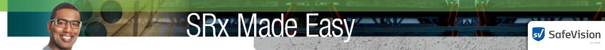 SRX Made Easy Banner