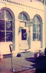 Fastenal's First Location