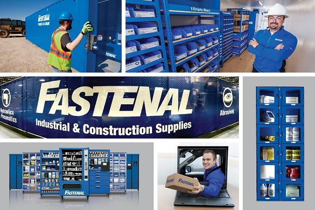 Construction Fastenal