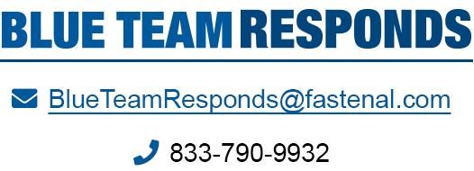 Blue Team Responds