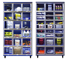 Fast Solutions Vending Fastenal