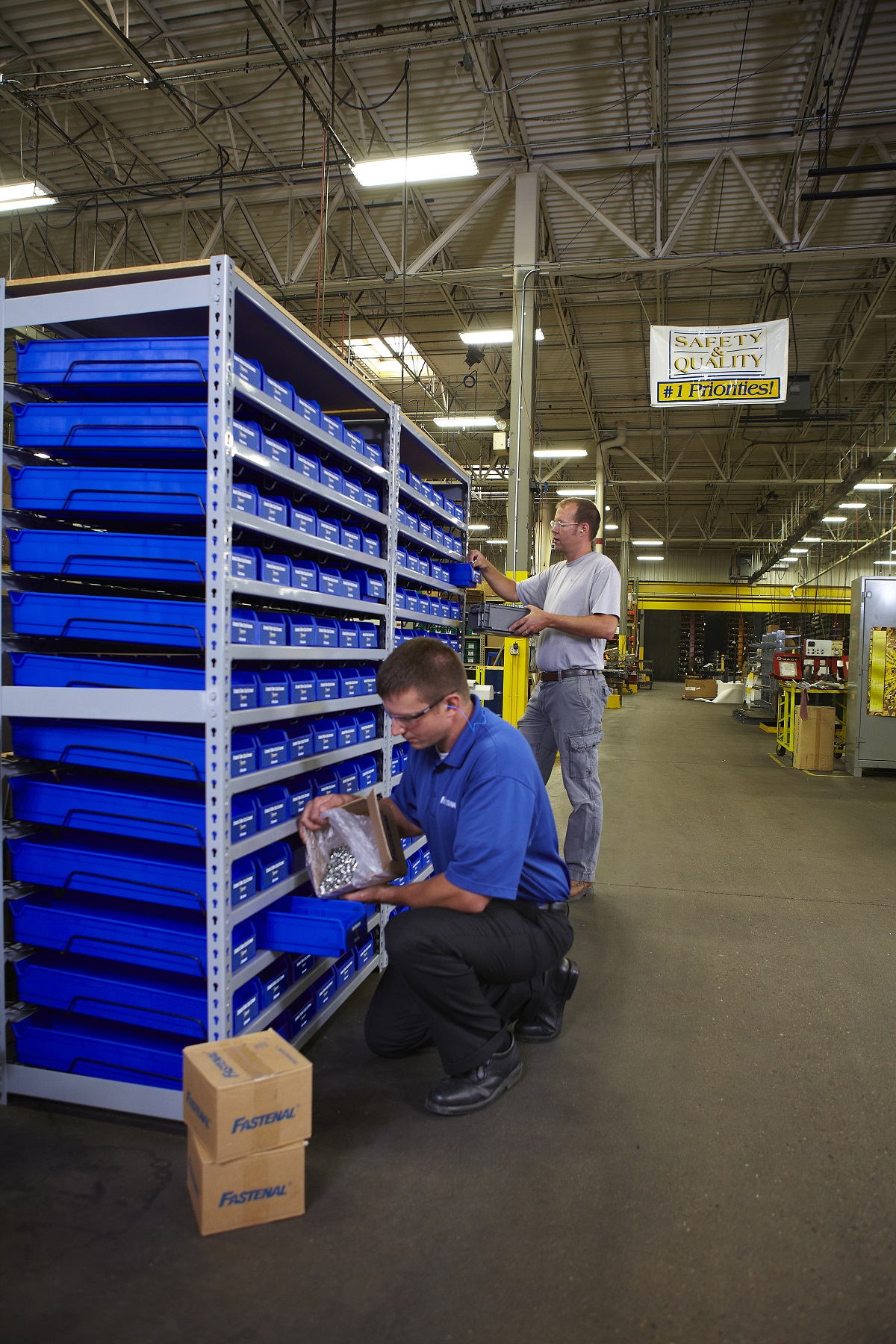 Fmi Fastenal Managed Inventory Fastenal