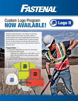Custom Logo Flyer