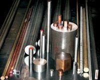 random metal alloys