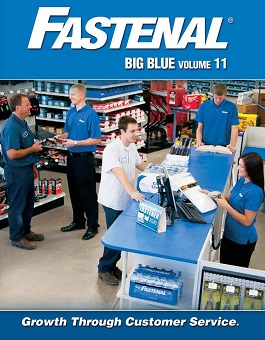 Big Blue Volume 11