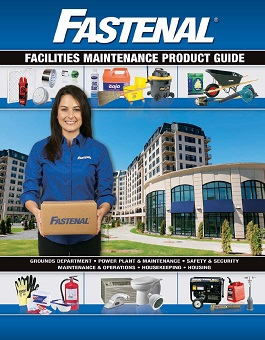 Facilities Maintenance Product Guide
