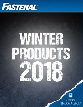 Winter Products 2018