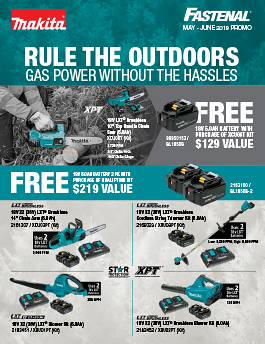 Makita Rebates & Offers