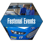 Fastenal Events