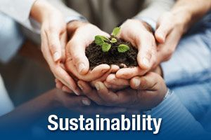 Promoting Sustainability