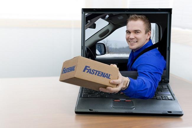 Fastenal employee stock options
