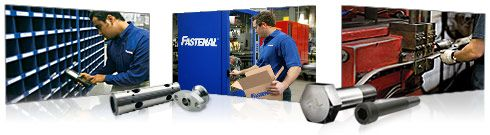fastenal employees getting things done