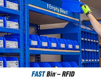 FAST Bin - RFID