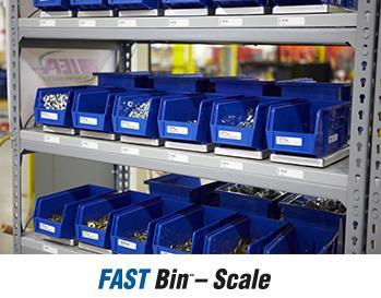 FAST Bin - Scale