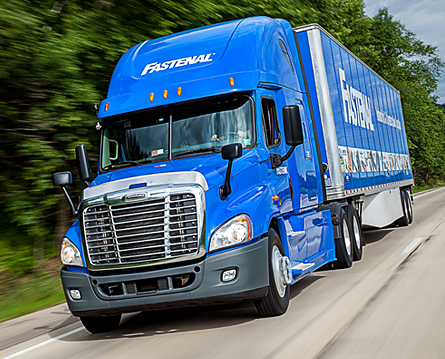 Blue Lane Freight Logistics Information