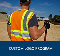Custom Logo Program