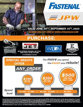JPW Promotion