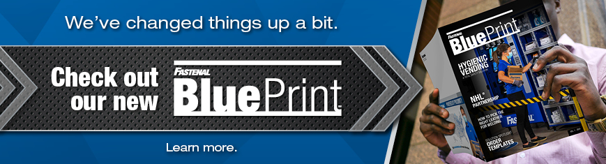 We've changed things up a bit. Check out our new Blue Print. Learn More.