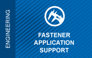 Fastener application support.