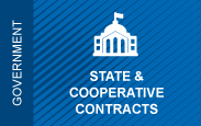Government. State and cooperative contracts