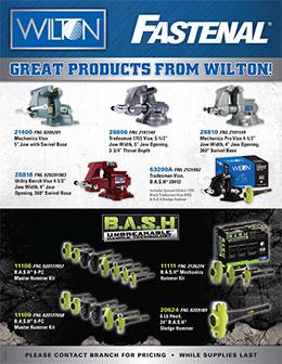JPW Wilton Promotion