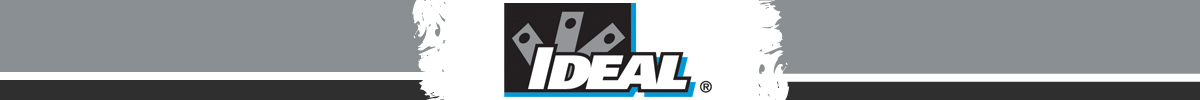 Ideal Industries Banner