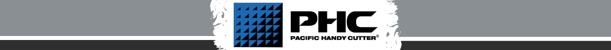 Pacific Handy Cutter Banner