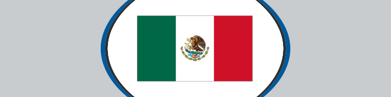 International Sales - Mexico Banner