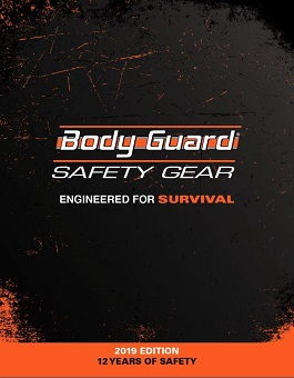 Body Guard Safety Gear