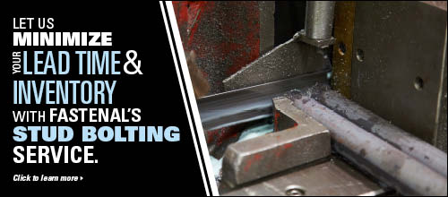 Check Out What Stud Bolt Cutting Can Do For You!