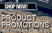 Product Promotions