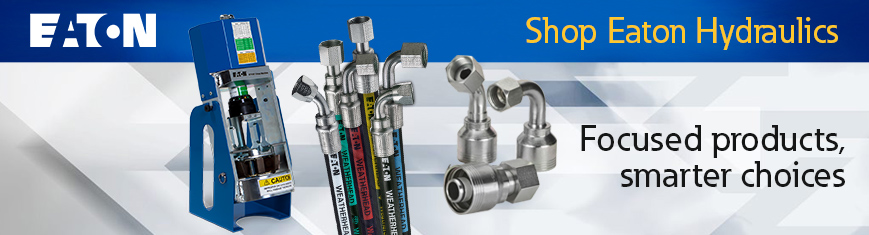 Shop Eaton Hydraulics