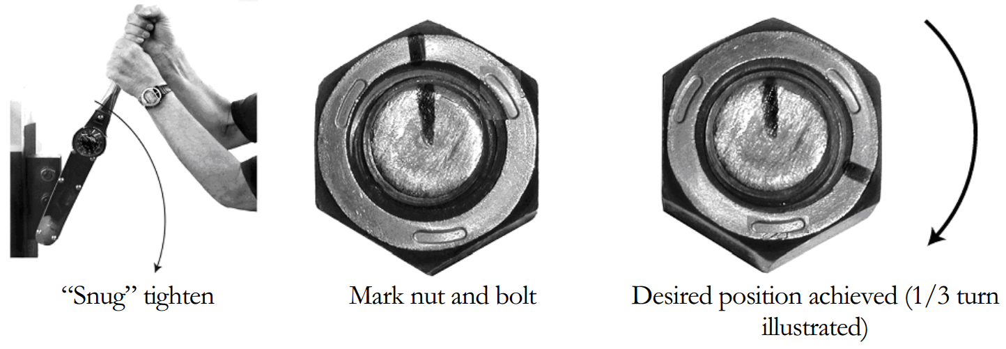 structural bolts